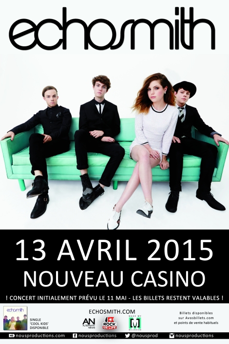 ECHOSMITH_PARIS_avril15 copie (1)