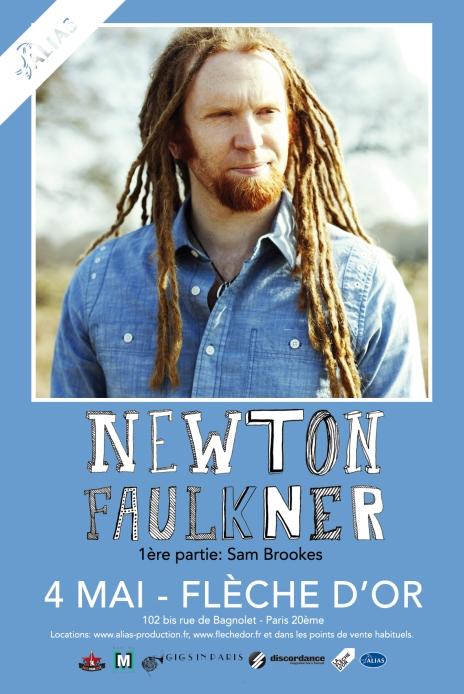 Visuel web newton faulkner